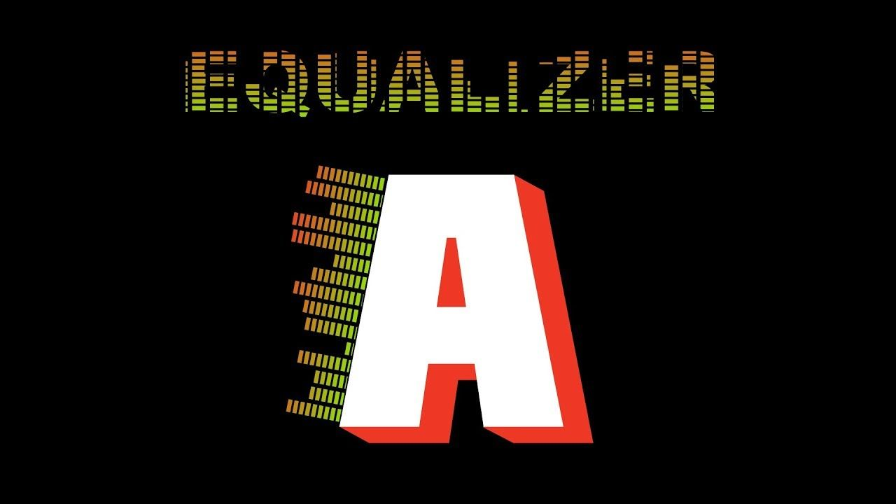 Equalizer animation in after effects without audio