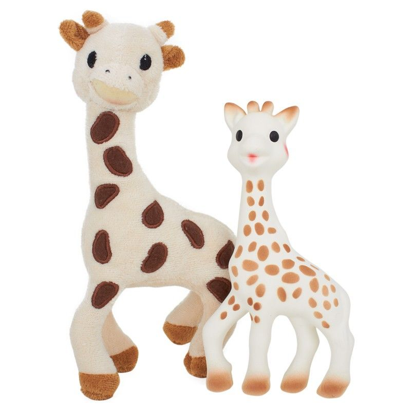 Sophie La Girafe Sophie The Giraffe Set