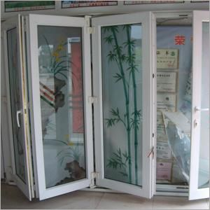 A wide selection of Aluminium Doors to choose from
