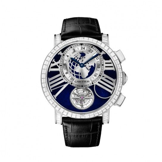 Gli orologi della maison Cartier