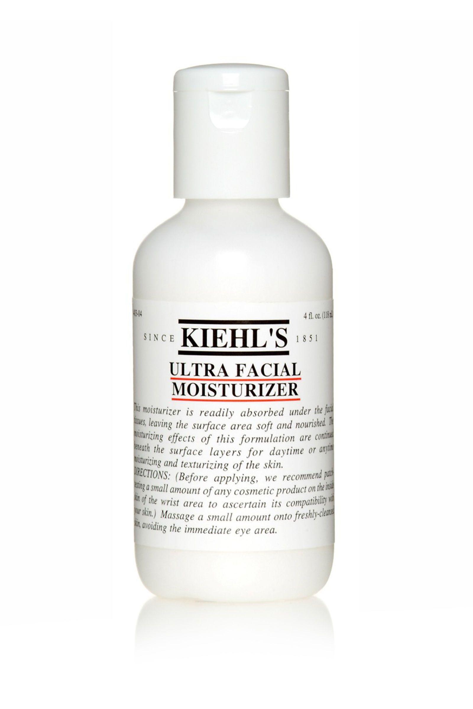 keihls ultra facial moisturizer