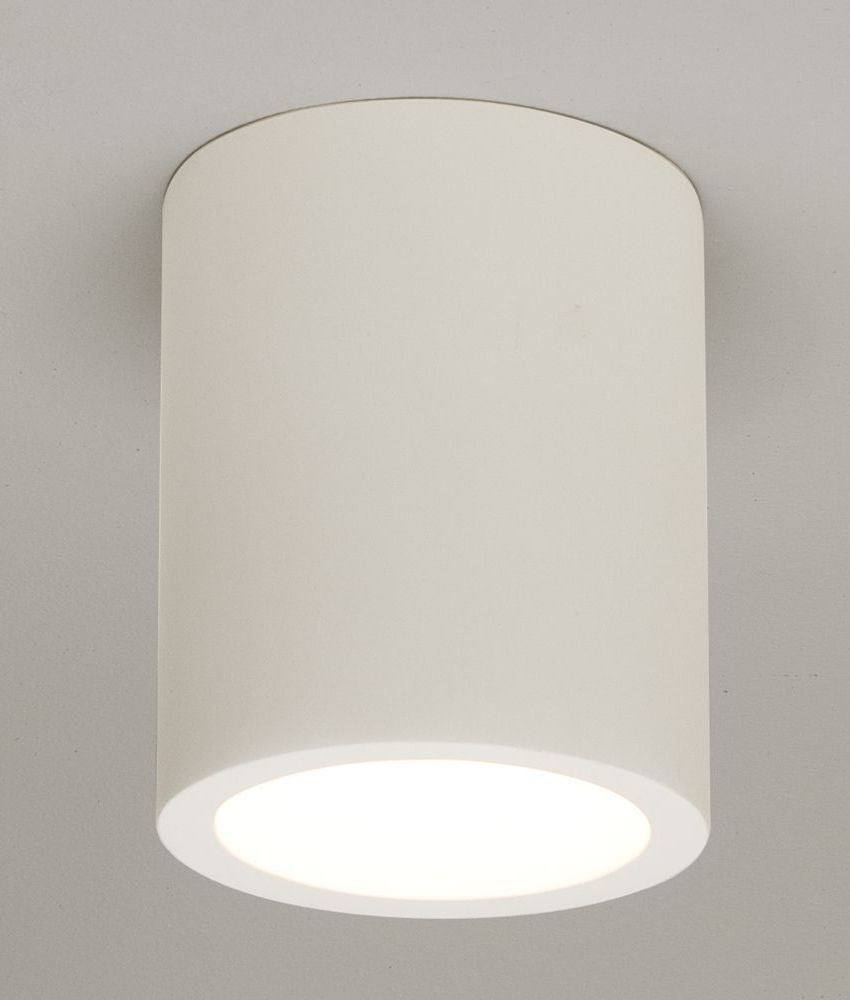 Surface Mounted Round Plaster Downlight Downlights Wall Lights Home Decor