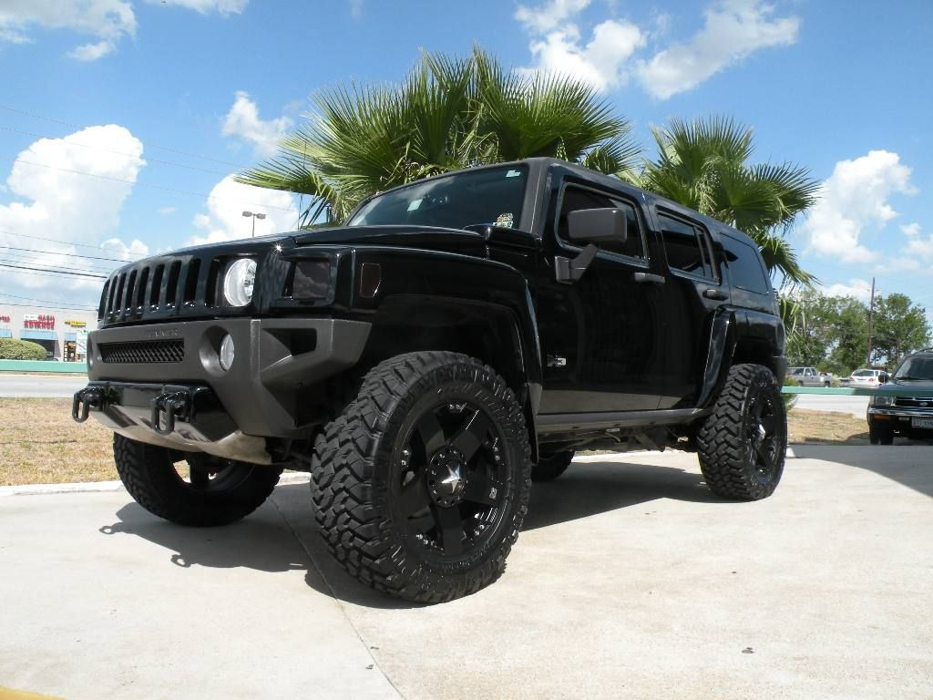 18 best hummer h2 h2 sut h3 images on pinterest hummer h2 car hummer 3 lifted vanachro Image collections