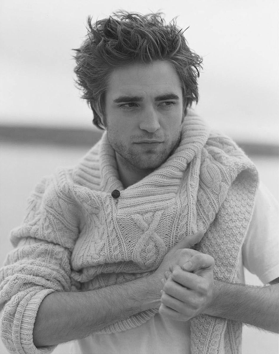 Robert Heisseste Schauspieler Robert Pattinson Harry Potter Lustig