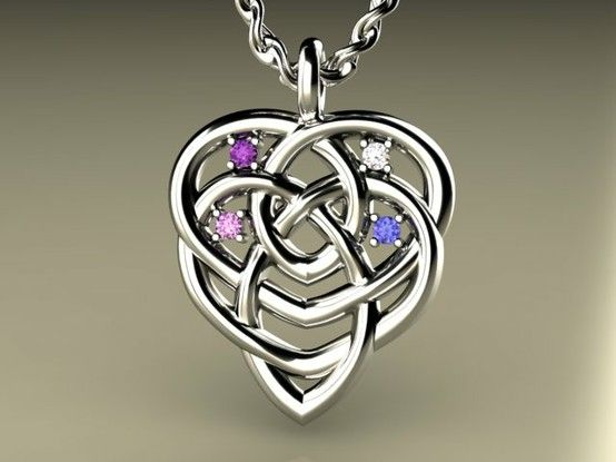 Celtic knot of motherhood pendant by hunnyberri now this is what i celtic knot of motherhood pendant by hunnyberri now this is what i want mozeypictures Gallery