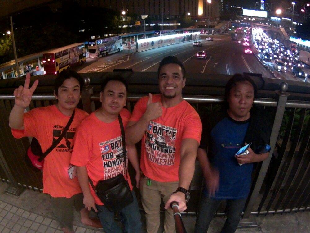 HK at night #FuRush #furassyu #furazo #furazu  #tamiyaindonesia #Mini4WD #TamiyaMini4WD #IndonesiaCup2016 #IC2016 #KOMSS #TeamFlazh #STO100 #ミニ四駆 #tamiya #TOS #TamiyaOriginalSeratus #AsiaChallenge2016 #waigo #hongkong