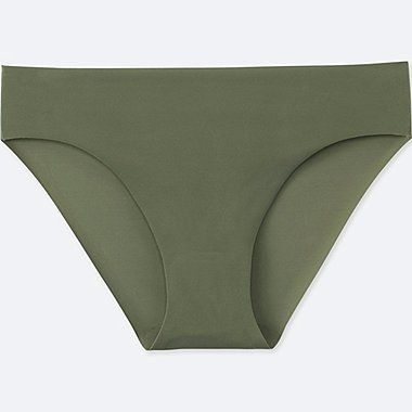 66b3a35510 WOMEN ULTRA SEAMLESS BIKINI SHORTS, OLIVE, medium | x | Shorts ...