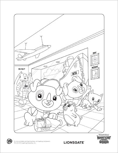 numberland coloring pages - photo#11