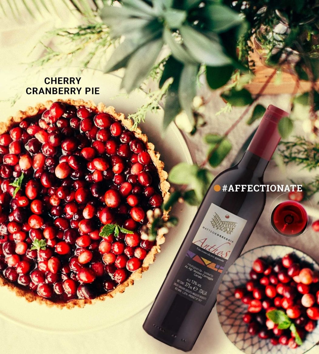 Here It Is An Exceptional Wine This Week S Food And Wine Pairing Post This Affectionate Wine Owns A Unique Red Col Wine Food Pairing Wine Recipes Sweet Wine