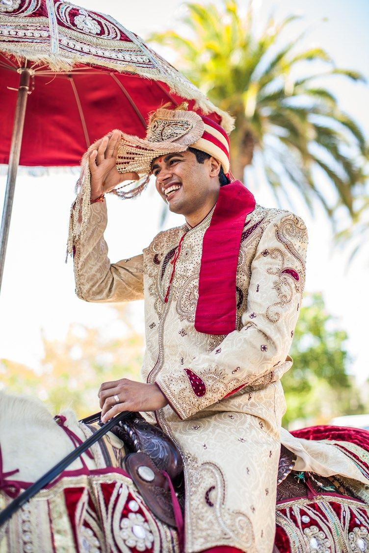 The Essential Guide To Hindu Weddings Grooms Attire