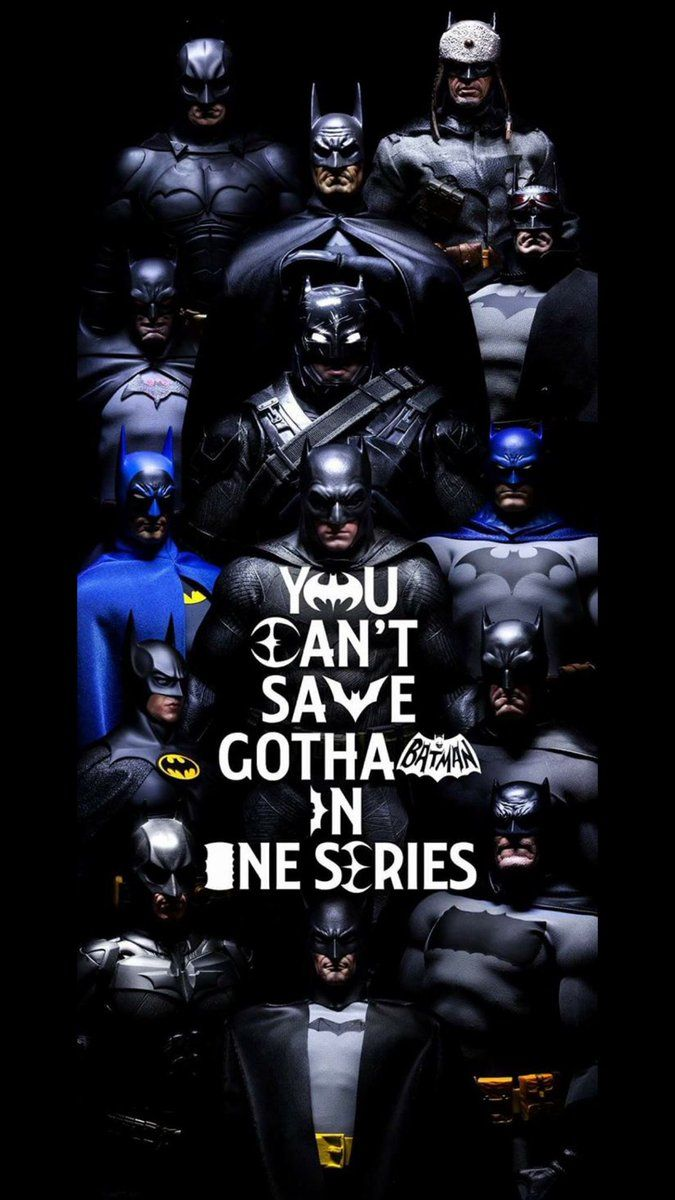 Batmen Batman Dark Batman Universe Batman Artwork
