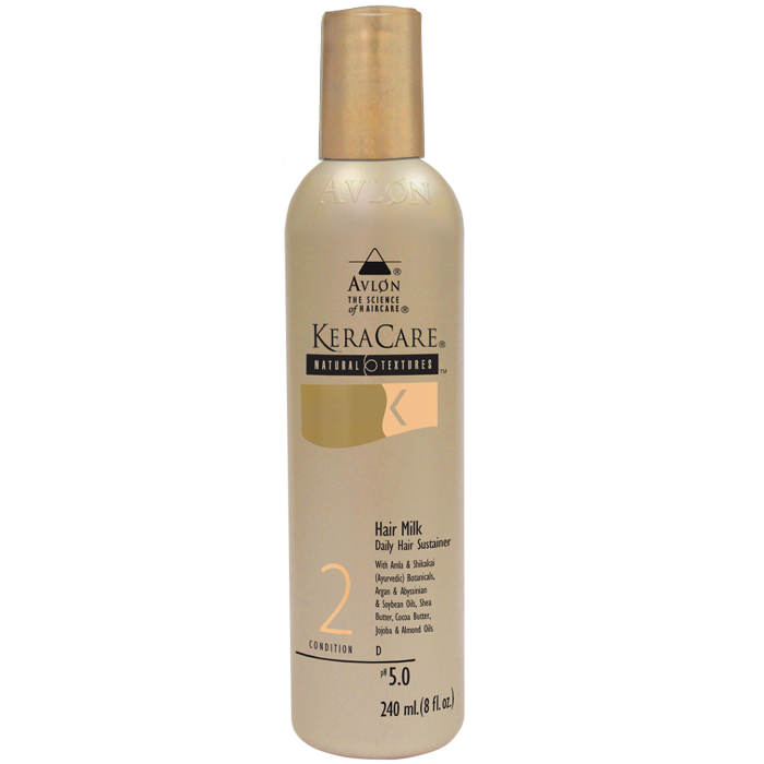 KeraCare Natural Textures Hair Milk in 2020 Hair milk