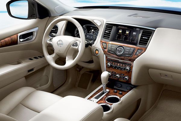 2022 Nissan Pathfinder Key, New 2013 Cars With Best Interior Design Top 10 Nissan Pathfinder 2015 Nissan Pathfinder Nissan