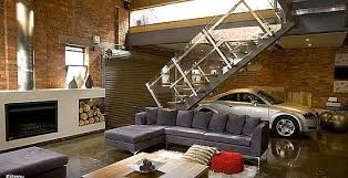 Image result for factory loft conversion