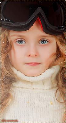 صور اطفال صور العارضة الروسية الطفلة انفيسا كافتانوفا Anfisa Kaftanova Baby Pictures Pretty Girls Girl