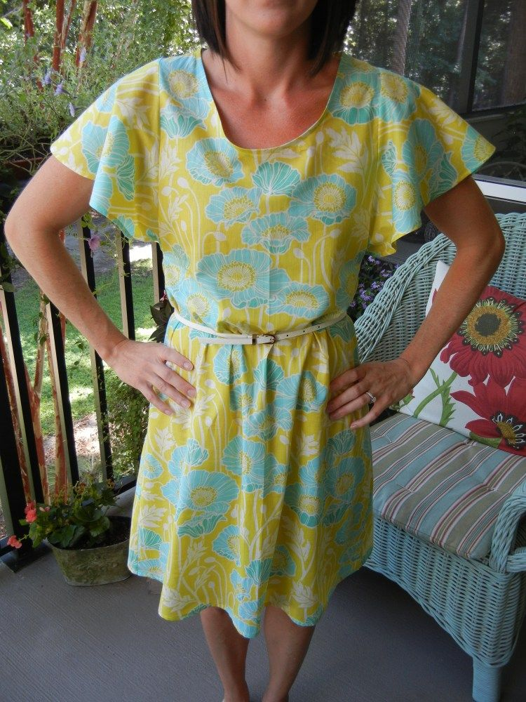 11++ April rhodes staple dress pattern ideas