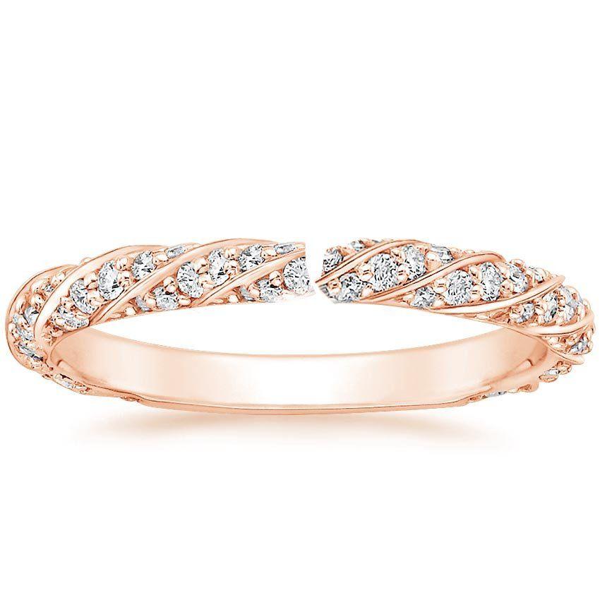 This Cordoba Diamond Ring has a carat shaped conflict free diamond
