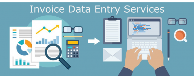 Invoice Data Entry Services To Enter Bills Quality Invoice Forms - Outsource invoice processing
