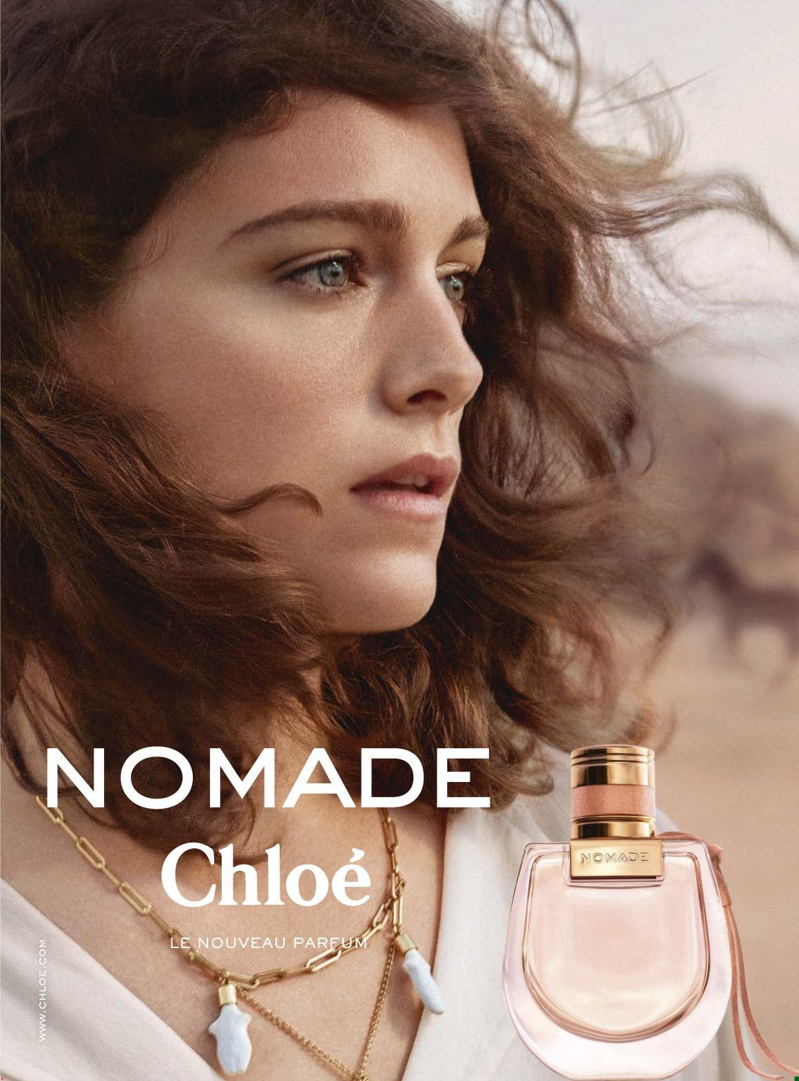 Chloé Campaign 2018Mode Nomade 09 Foto 2019 Parfum En Aj54qc3RL