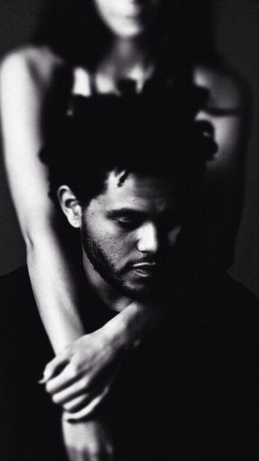 iphone 5 wallpaper the weeknd The weeknd trilogy