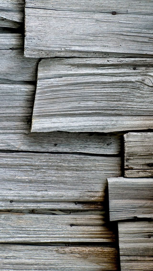 Free Wood iPhone Backgrounds FreeCreatives Grey wood