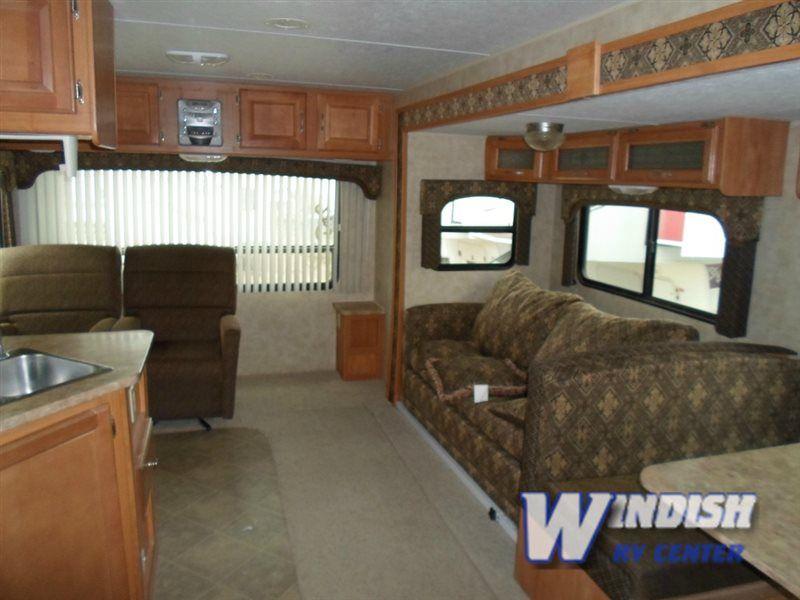 Used 2007 Dutchmen RV Tundra 30RL Travel Trailer at Windish