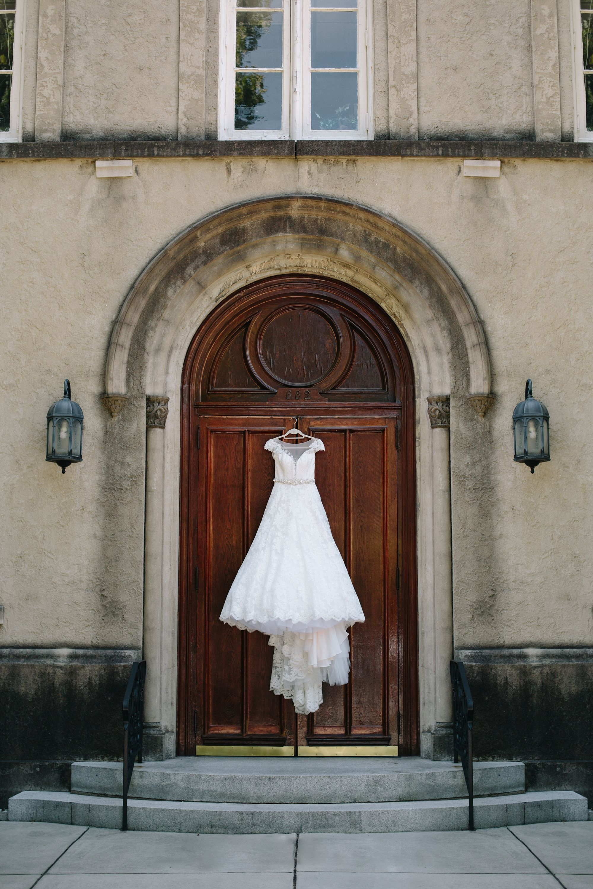 Wedding Dress in Macon GA photo by luxury wedding photographers ...
