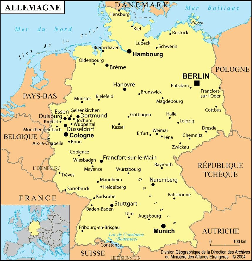 Epingle Par Helary Sur Cartes Historiques Carte Allemagne