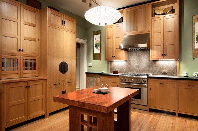 22 Simple Elegant Asian Inspired Kitchen Design Ideas Kitchen Inspiration Design Custom Kitchen Remodel Kitchen Interior