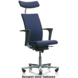 Photo of Office chairs with headrests
