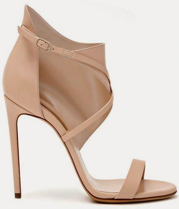 6294efbfd Brilliant Luxury by Emmy DE   Casadei Milan RTW Spring 2015   shoesheelsclassy
