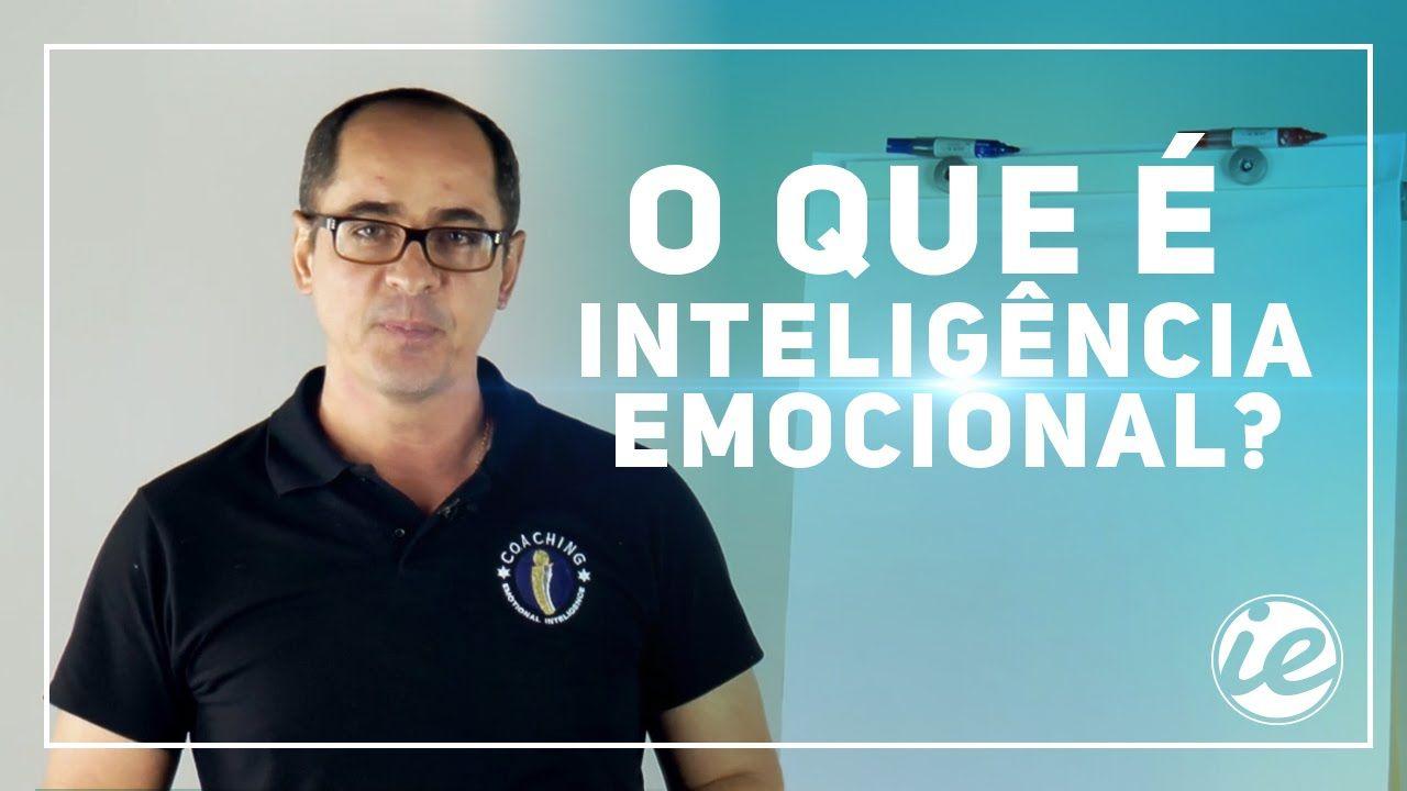 """Clique no link abaixo e saiba mais sobre o Método CIS: http://metodocis.com.br/ O que é Inteligência Emocional? Paulo Vieira, autor do best-seller """"O Poder d..."""