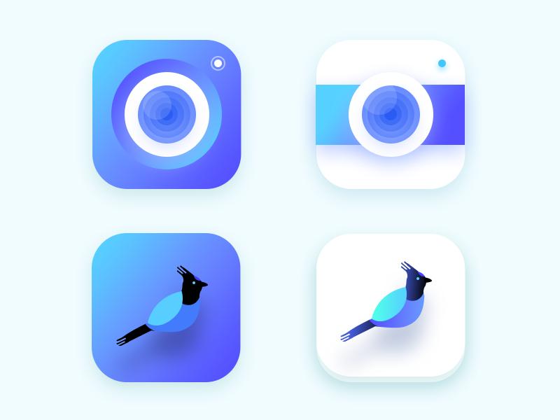 Insta Like App ( 2016 unused icons part 2 ) (con imágenes
