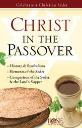 Christ in the Passover eBook for $.79.