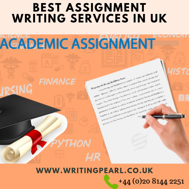Best Assignment Writing Service In Uk Essay Help