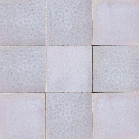 Marokkanische Zellige-Fliesen, 70 perlmuttartige Farben ...