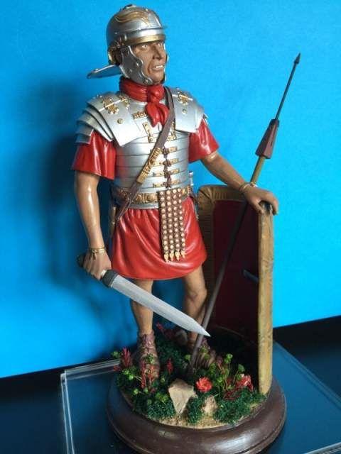 Soldato; Legionario Romano (modellismo) DA FARE ARCHIVIO Pinterest