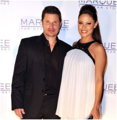 Vanessa Minnillo Experiencing Pregnancy Mood Swings