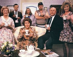 Keeping Up Appearances - Wikipedia, the free encyclopedia