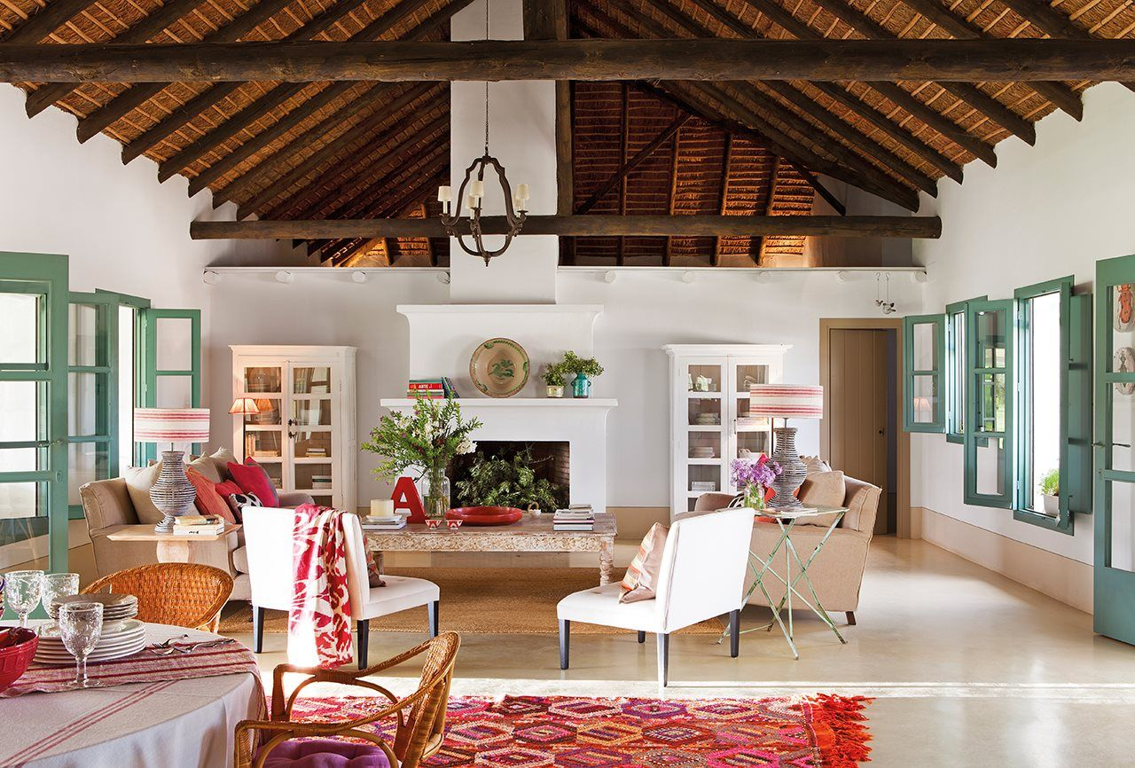 Estas vacaciones verano en el sur el mueble 2 en - Casas de campo el mueble ...