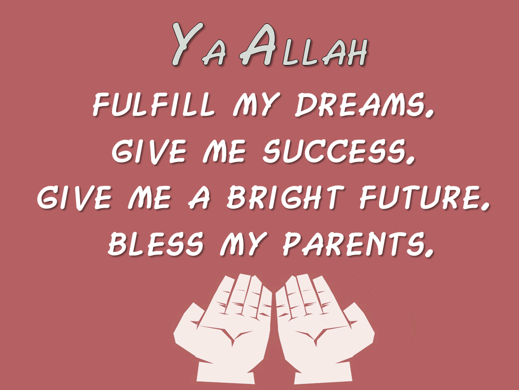In future dua husband seeing dream for Dream about