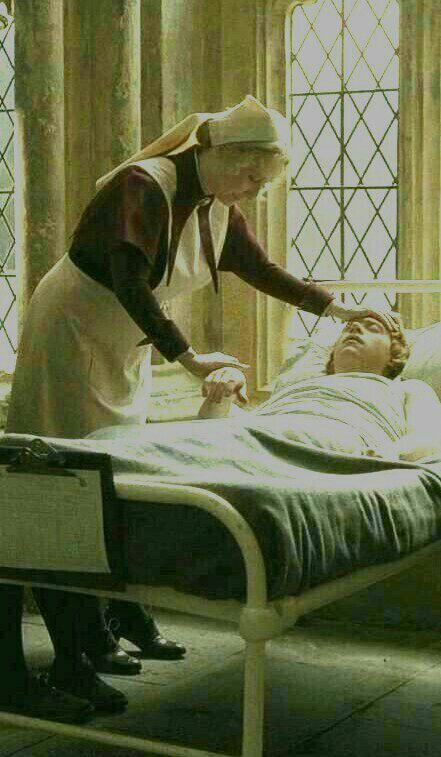 Madam Pomfrey Harry Potter Universal Harry Potter Hermione Granger Harry Potter Hermione