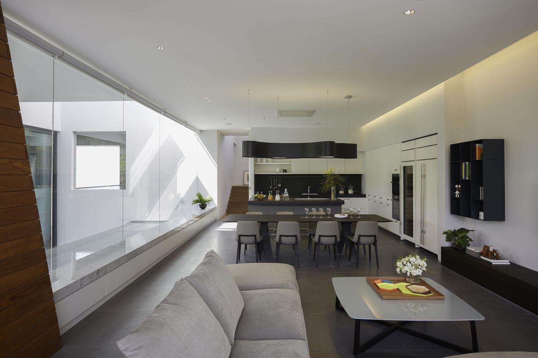 Photography: Krisada Boonchaleow, Manoo Studio   Architects ...