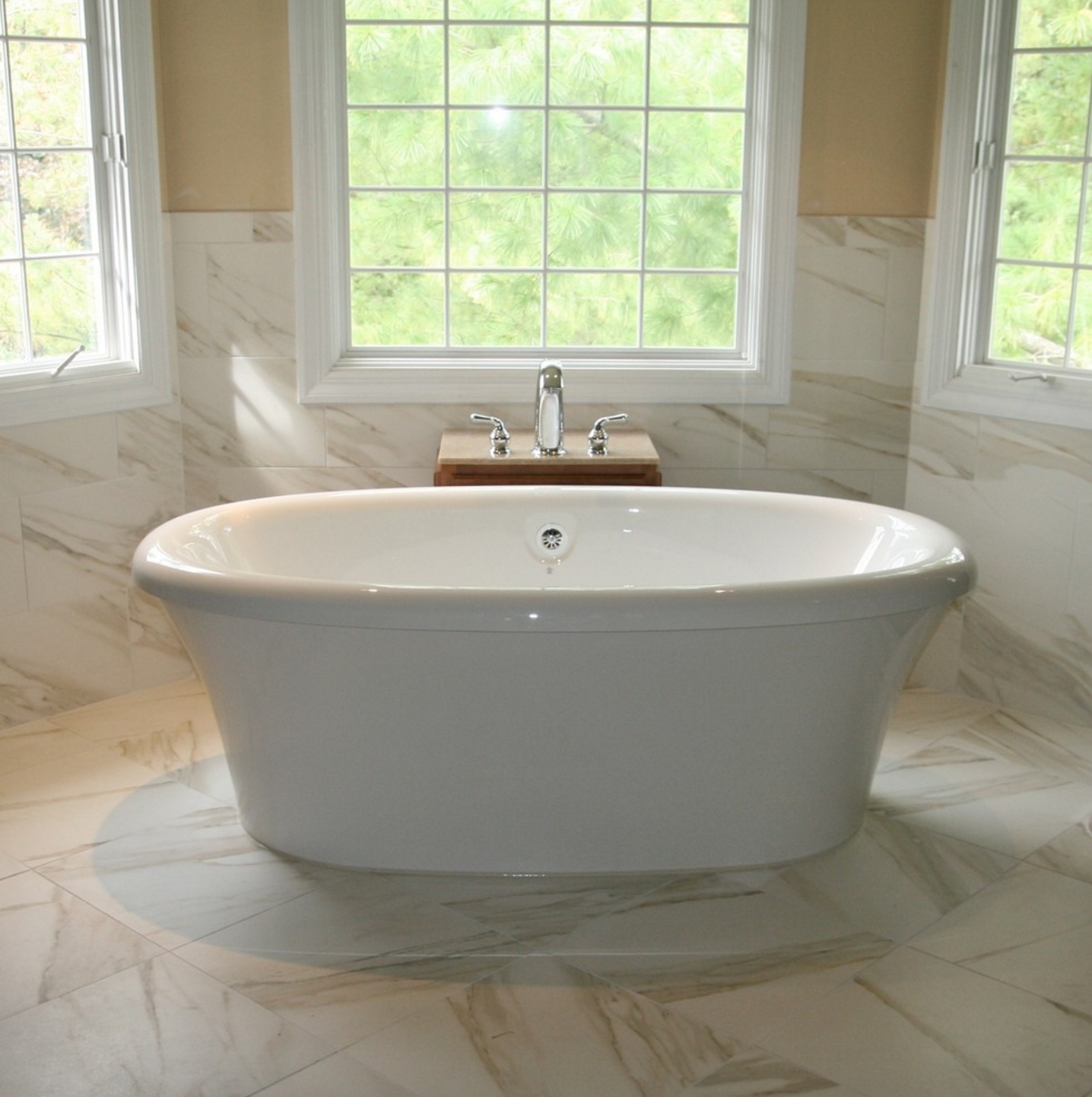 Discover Our Therapeutic Bathtubs, Like This One, The