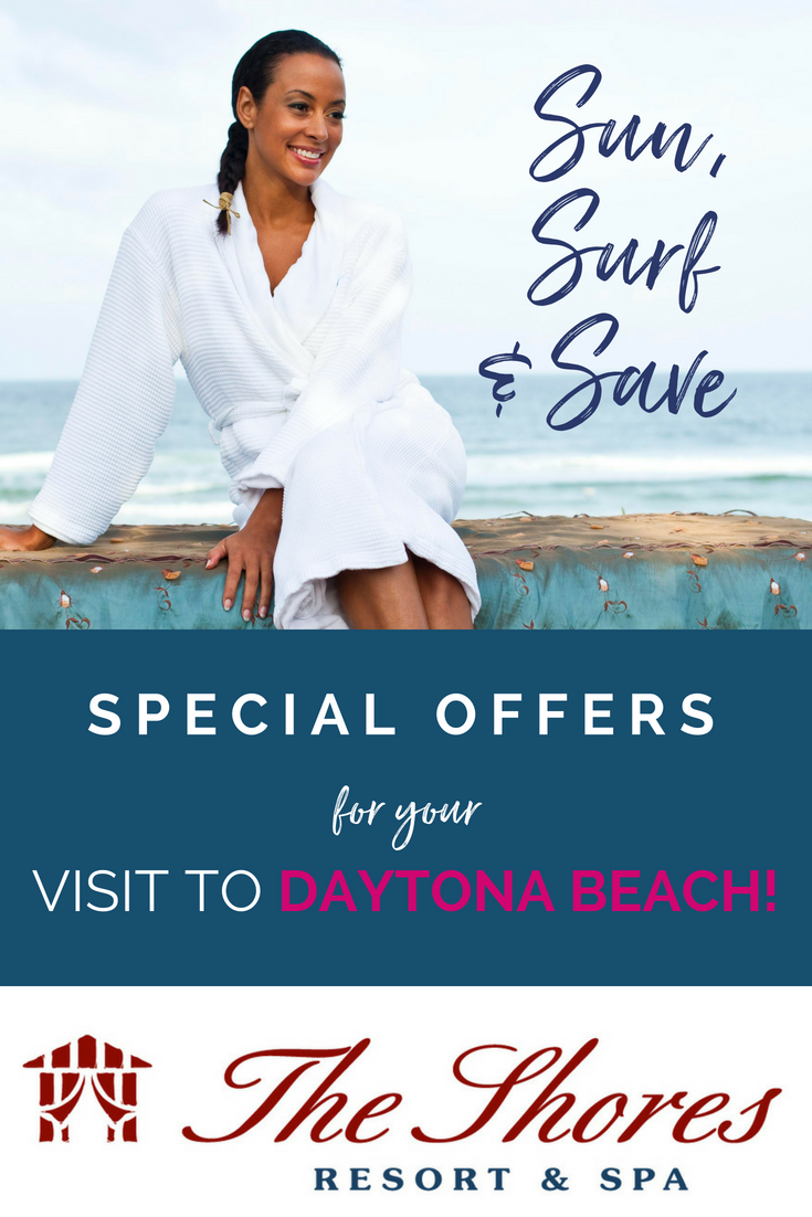 Daytona Beach Special Offers & Hotel Vacation Packages