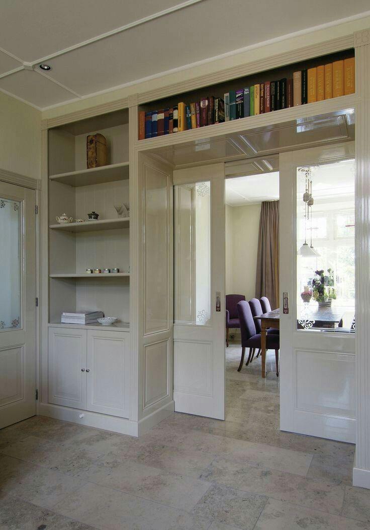 дверь посередине комнаты фото залежки сивучей