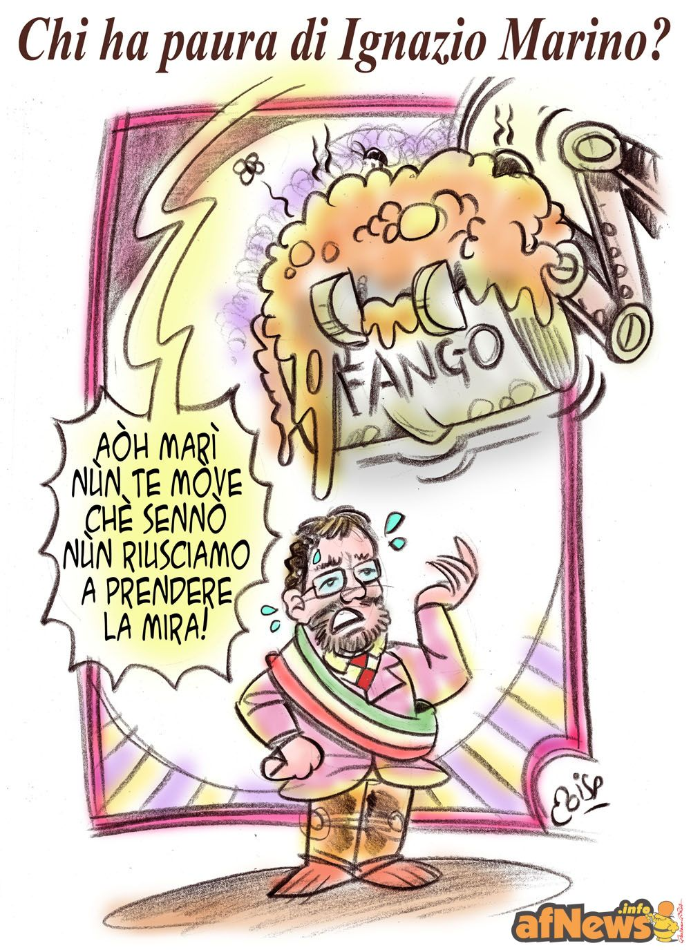 Fango Marino - http://www.afnews.info/wordpress/2015/10/08/fango-marino/