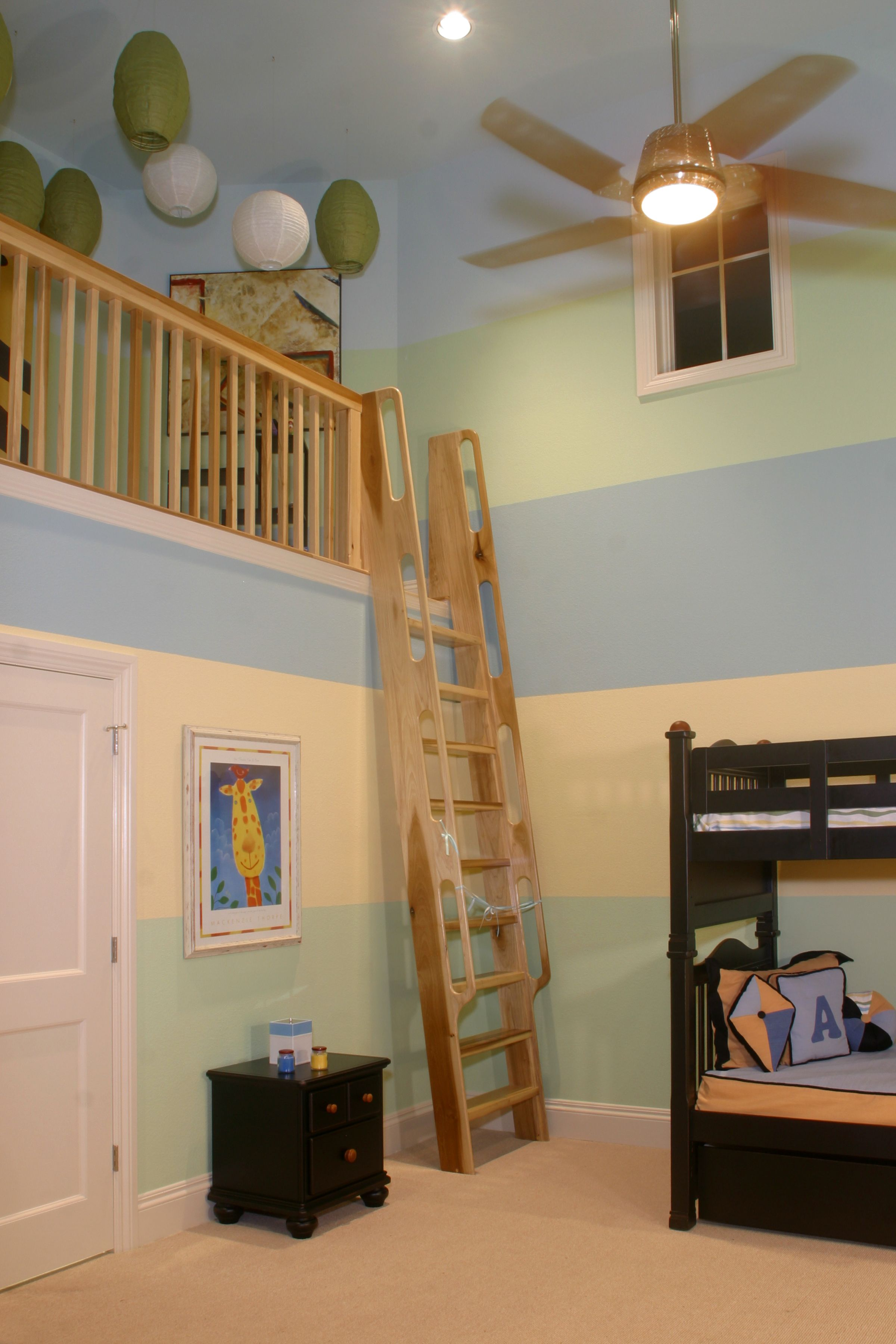 Loft bed ideas kids  Kids Bedroom with Loft Bed Ideas  Check this useful article by