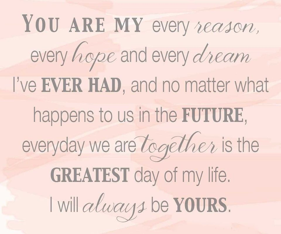 I Am So Blessed To Have You In My Life Quotes Archidev
