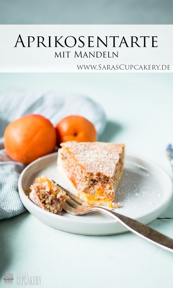 Photo of Apricot tart